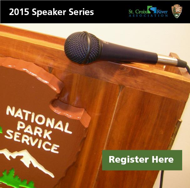2015 Speaker Series