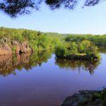 namekagon-paddle-rock-formations
