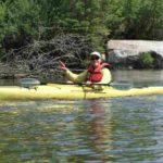 namekagon-paddle-yellow-canoe