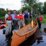 SCRA-Outside-group-rustic-canoe