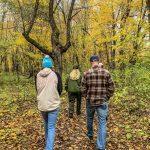 Fall.Foliage.Hike