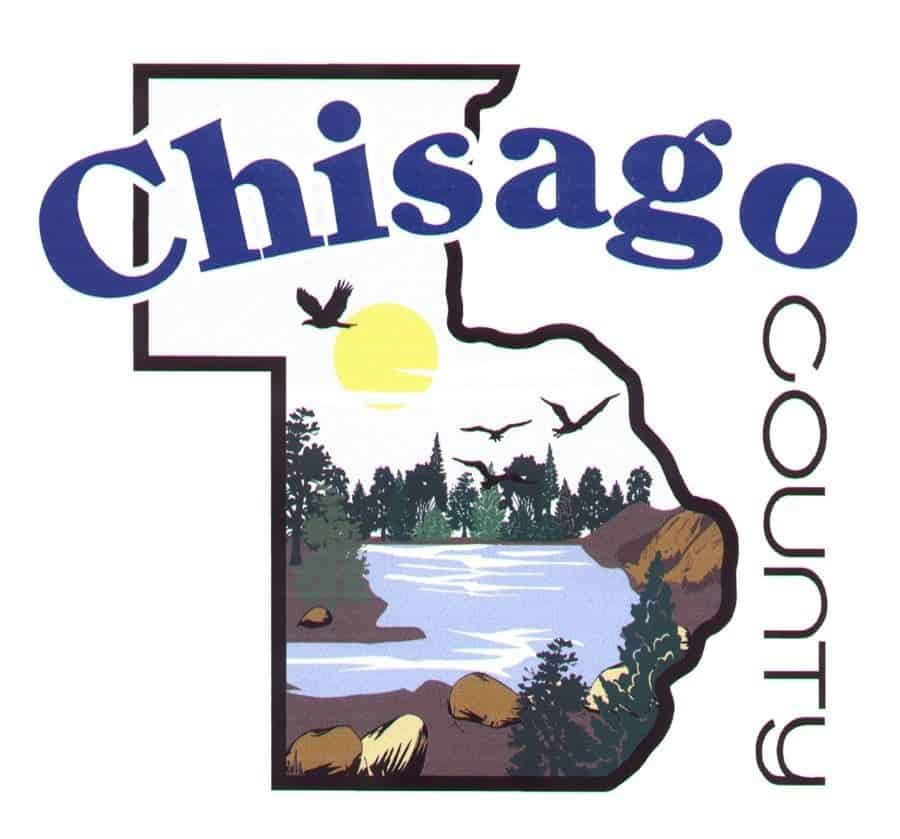 Chisago Co. Logo