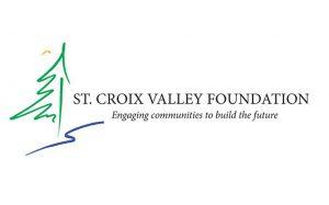 St Croix Valley Foundation Logo