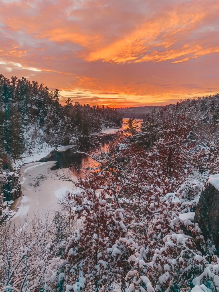 Photo Credit: Kate Wright, Wild Rivers Conservancy