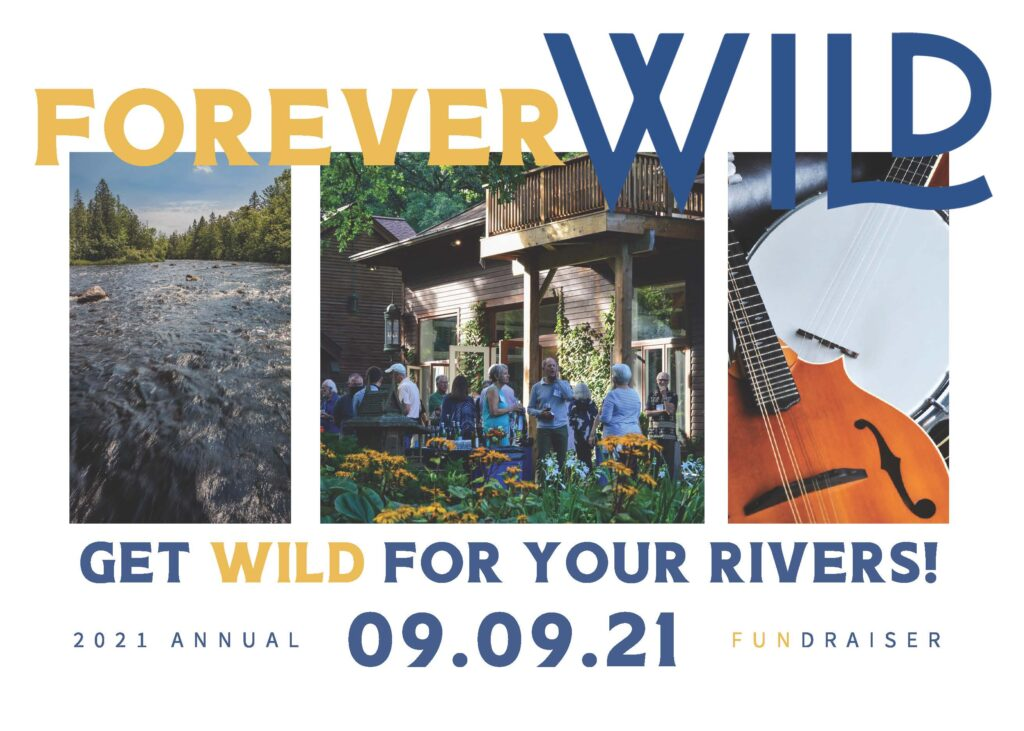 2021 Fundraiser Invite Graphic