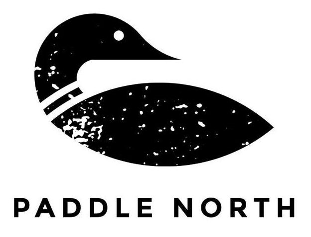 (Logo: Paddle North)