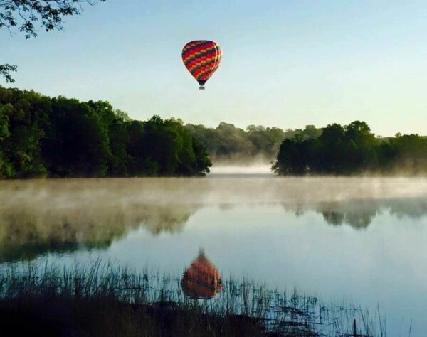 Photo: Stillwater Balloon